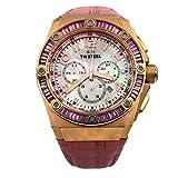 TW Steel Quartz Male Watch CE4006 (Certified Pre-Owned)