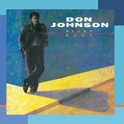 DON JOHNSON - Back To The 80