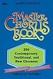 Master Chorus Book, Ken Bible, 0834192489