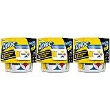 ziploc container twist n loc - Ziploc Brand NFL Pittsburgh Steelers Twist 'n Loc Containers, Small, 2 ct, 3 Pack