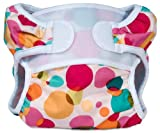 Bummis Swimmi Cloth Diapers, Bubbles, Large