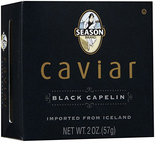 Caviars & Roes