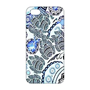 Evil-Store Abstract pattern 3D Phone Case for iPhone 5s