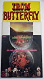 IRON BUTTERFLY Ball, Metamorphosis, In-A-Gadda LP Vinyl & Cover VG Lot of 3 IB1