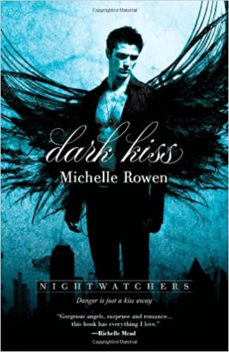 Amazon dark kiss nightwatchers 9780373210473 michelle amazon dark kiss nightwatchers 9780373210473 michelle rowen books fandeluxe