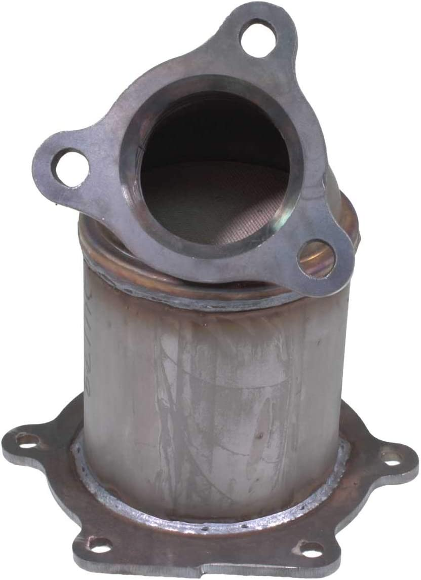 1.8L Front Side Catalytic Converter compatible with 2003-2006 Nissan Sentra
