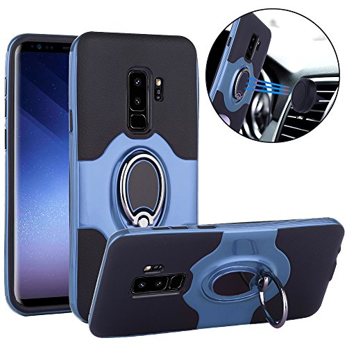 Galaxy S9 Plus Case, Slim Drop Protection Cover,...