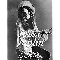 Janis Joplin Rockstar Documentary