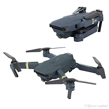 SUNHAO Drone X Pro 1080P HD Cámara WiFi App App FPV Gran Angular ...