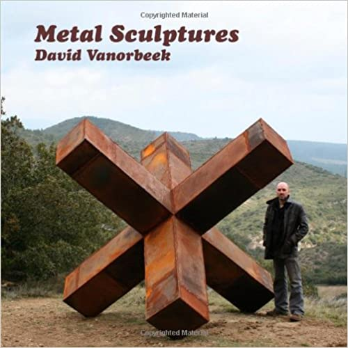 Metal Sculptures.