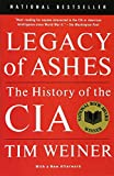 img - for Legacy of Ashes: The History of the CIA book / textbook / text book