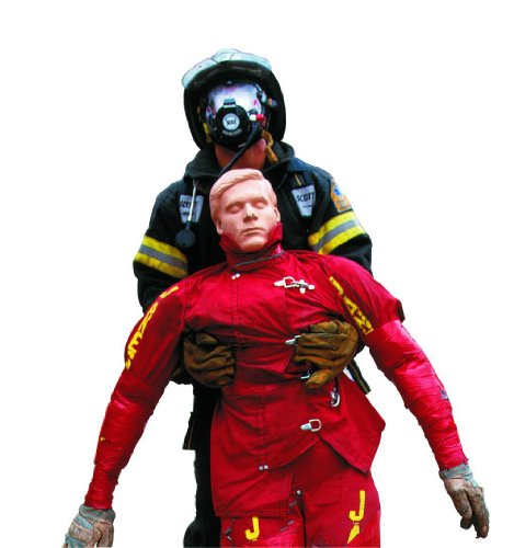 Rescue Randy Large Body Manikin (175 Lb.)
