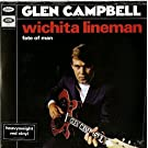 Wichita Lineman/Fate of Man