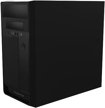Tacens Anima AC016 - Caja de ordenador para PC (Micro ATX ...