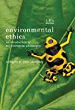Environmental Ethics 5th Edition