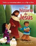 La Historia de Jesus, Stephen Elkins, 0825412412