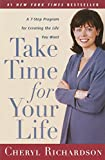 """America's #1 personal coach offers an inspiring, practical, seven-step program to help you create the life you want.Step 1: If you think """"selfish"""" is a dirty word, learn to practice extreme self-care--put yourself at the top of the list and everyone ..."""