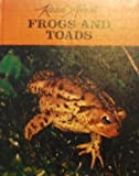 Frogs and Toads, Dean Morris, 0817232087