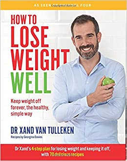 How to lose weight well book