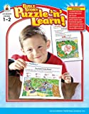 img - for Bible Story Puzzle  n  Learn!, Grades 1 - 2 book / textbook / text book