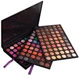 Bebeautiful Eyeshadow 180 Shades Palette, Ultimate