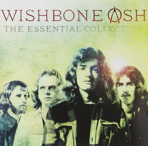 Wishbone Ash - Very Best of Wishbone Ash - Zortam Music