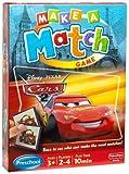 Cars Matching Game