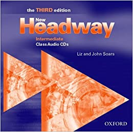 New headway intermediate third edition class audio cds class turn on 1 click ordering for this browser fandeluxe Image collections