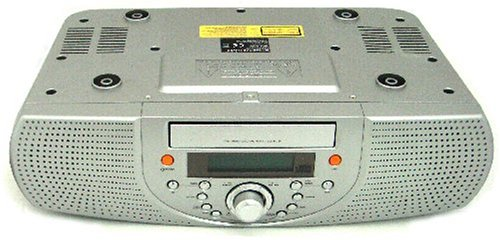 Under Cabinet CD Player Radio: Amazon.co.uk: Kitchen & Home