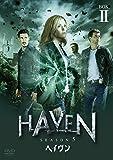 ヘイヴン5 DVD-BOX2