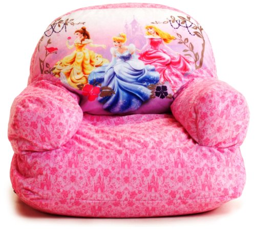 Comfort Research Disney Princess Chair product image