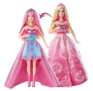 Barbie - Princesa Tori (Mattel X8744)