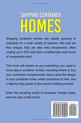 Shipping Container Homes: The best guide to building a shipping