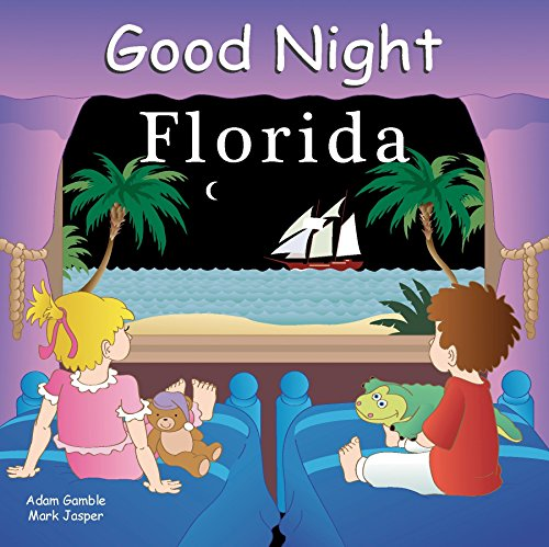 Good Night Florida (Good Night Our World)