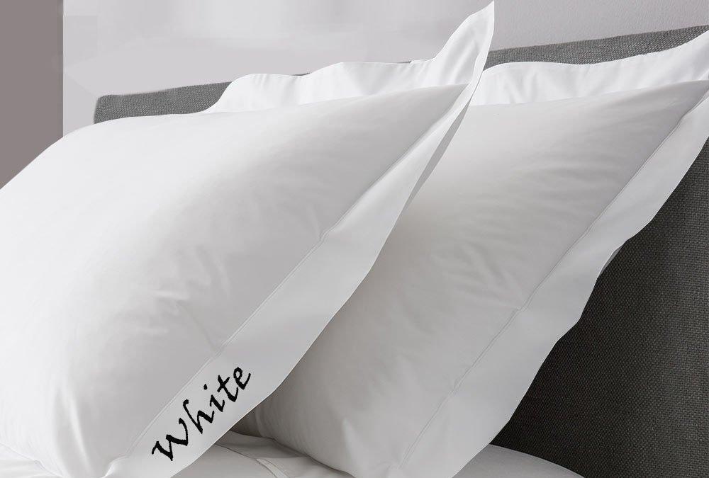 Queen Size 20/'/' x 30/'/' KP Linen India KP Linen Queen Size Navy Blue Pillow Shams Set of 2 2 Pack, Queen Size 20 x 30 Luxury 400 Thread Count 100/% Egyptian Cotton Cushion Cover Queen Size Decorative Pillow Cover Queen Pillow Sham