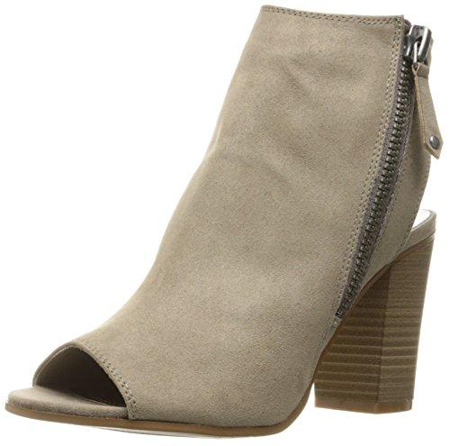 Madden Girl Women's Ninaaa Ankle Bootie