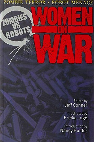 Zombies vs Robots: Women on War!