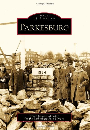Parkesburg (Images of America)