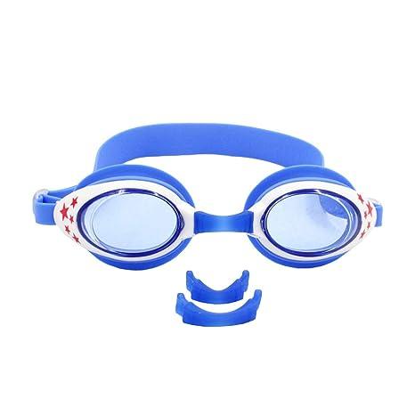 Amazon.com: Quero Jom91 - Gafas de natación para niños ...