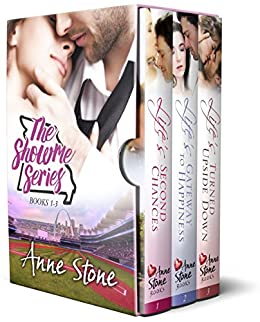 The Show Me Series Boxed Set: Volume 1 (Books 1-3) by [Stone, Anne]