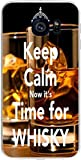 > > Decal Sticker < < Keep Calm Now it's Time For Whisky Quote Design Print Image PSP Go Vinyl Decal Sticker Skin by Trendy Accessories by Trendy Accessories