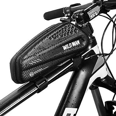 Bolsa de Bicicleta, Bolsa de triángulo de Bicicleta EVA ...