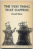 Book by Denise Levertov
