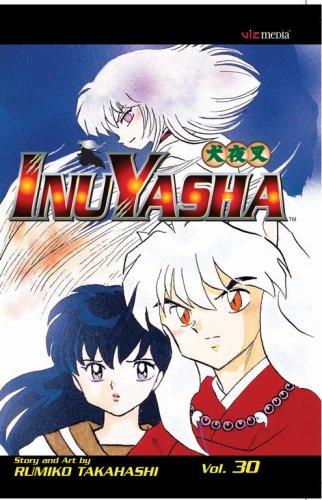 Full InuYasha Book Series By Rumiko Takahashi