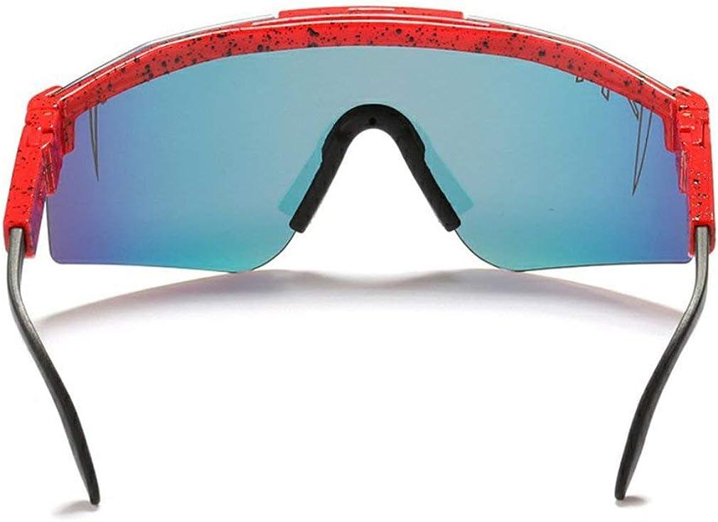 C09 GLA Original Sport Polarized Sunglasses for Men and Women Outdoor Windproof Eyewear Uv Mirrored Lens
