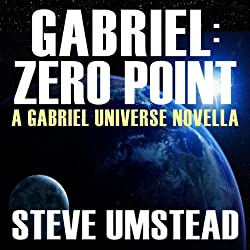Gabriel: Zero Point: The FREE Prequel Novella