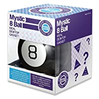 BBTradesales EDG104 - Exekutive Desktop Gerät Mystiker 8 Ball
