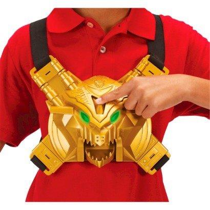 Power Rangers Megaforce Ultra Dragon Chest Armor Bandai 35048