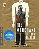 The Merchant of Four Seasons [Blu-ray]