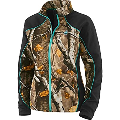 Legendary Whitetails Women's Timber Creek Softshell